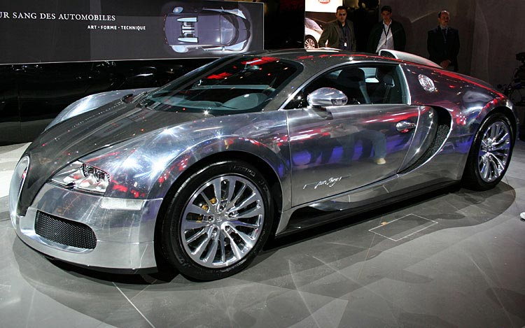 Ciara Bugatti Gallery